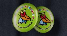 buttony reklamowe znaczki reklamowe znaczki okolicznościowe
