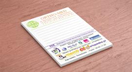 notesy firmowe notesy reklamowe