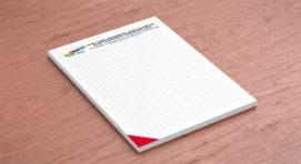 notesy reklamowe i notesy firmowe