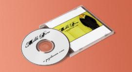 CD z nadrukiem