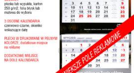 Kalendarz trójdzileny